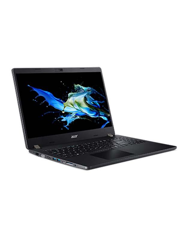 Acer TravelMate P2 - TMP215-52G, 15.6 Inch FHD Intel Core i7-10510U Processor 8GB RAM 1TB HDD Nvidia GeForceMX230 2GB Graphics Windows 10 Pro, Black - NX.VLUEM.009 with Warranty
