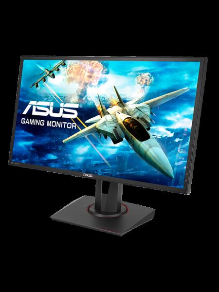"""ASUS MG248QR Gaming Monitor -24"""" FHD (1920x10"""