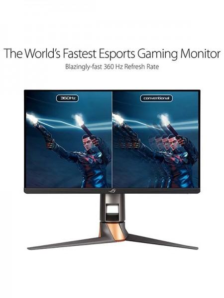 ASUS ROG Swift PG259QN eSports G-SYNC Gaming Monit