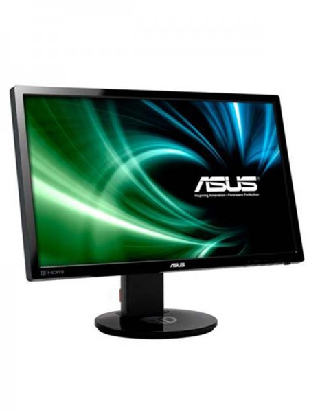 ASUS VG248QE 24-Inch FHD (1920x1080), 1ms, Up to 1