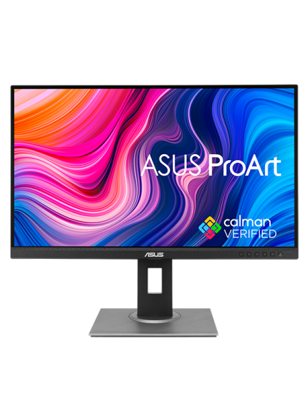 """Asus ProArt PA278QV Display 27"""" WQHD (2560 x"""
