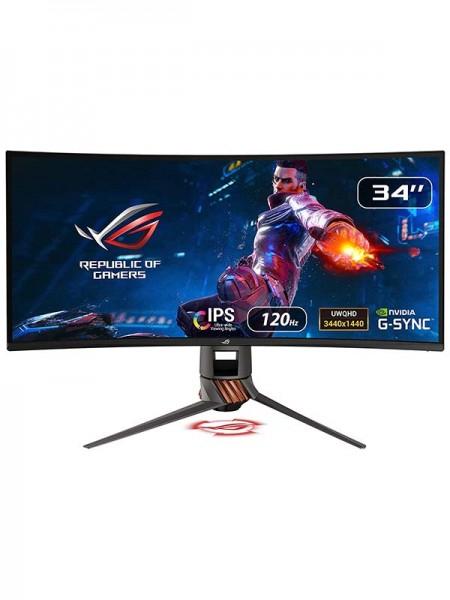 ASUS ROG Swift PG349Q Ultra Wide QHD 34-Inch (3440