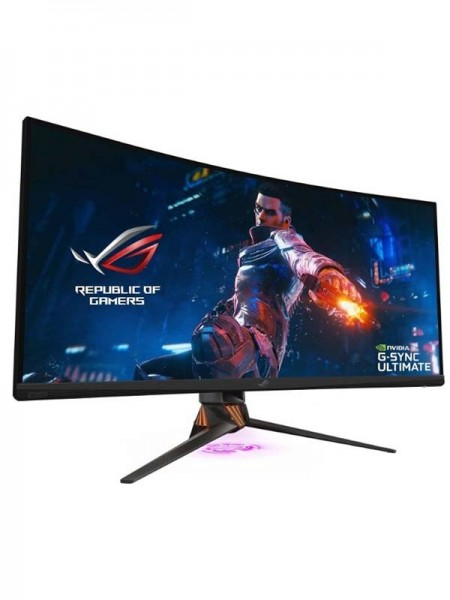 ASUS ROG Swift PG35VQ Ultra-Wide 35-Inch (3440 x 1
