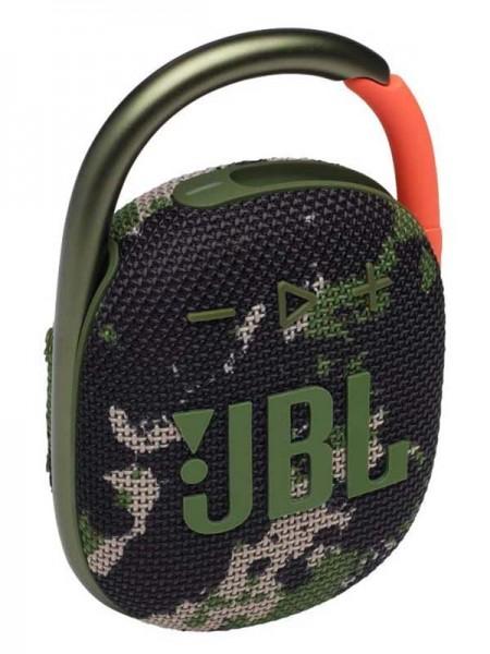 JBL CLIP4 Ultra-portable Waterproof Wireless Bluet
