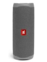 JBL Flip 5 Portable Waterproof Wireless Bluetooth Speaker, Gray
