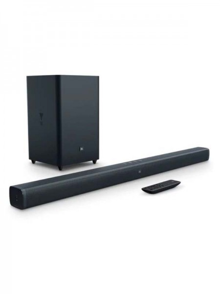 JBL 2.1 Channel Deep Bass Soundbar Wireless Blueto