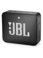 JBL GO2 Ultra Portable Waterproof Bluetooth Speaker, Black