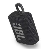 JBL Go 3 Portable Waterproof Wireless Speaker with