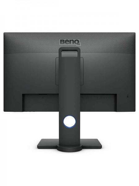 BenQ PD2700U 27-Inch 4K UHD (3840x2160) sRGB, 16:9