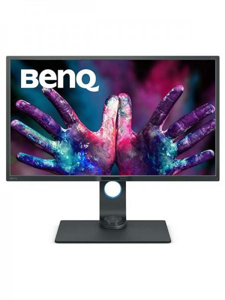 BenQ PD3200U 32-Inch 4K UHD (3840x2160), sRGB, IPS
