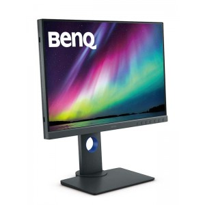 BenQ SW240 24-Inch (1920x1200) IPS WUXGA, DVI, DP,