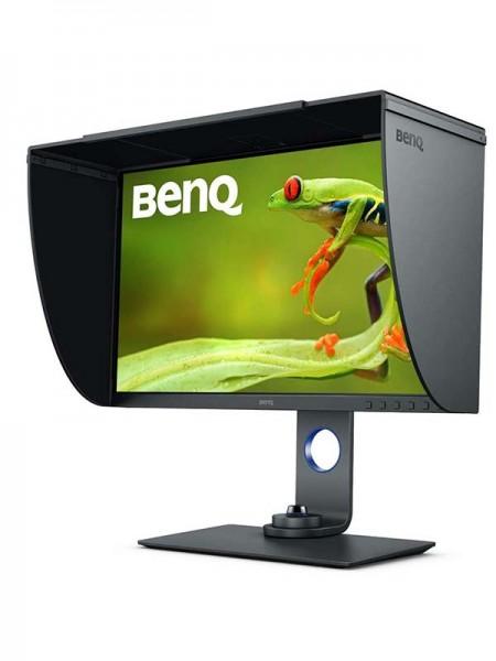 BenQ SW270C PhotoVue 27-Inch QHD (2560x1440), HDR,