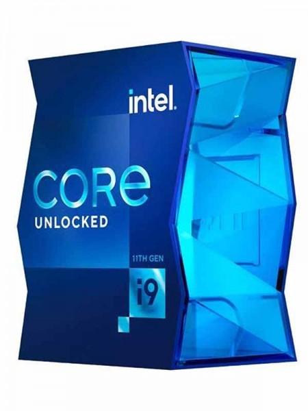 Intel 11th Gen Core i9-11900K 3.5 GHz, 8 Cores &am