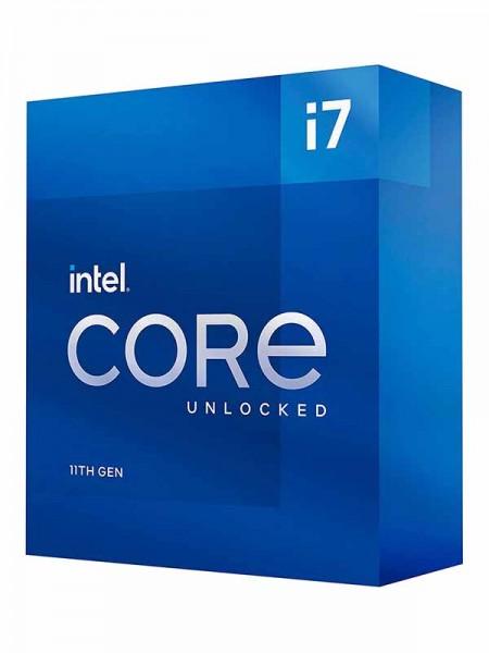 Intel 11th Gen Core i7-11700K - 8 Cores & 16 T