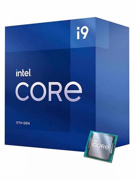 Intel 11th Gen Core i9-11900KF - 8 Cores & 16