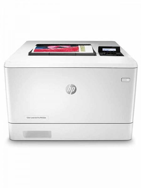 HP Color LaserJet Pro M454dn Color Printer, White-