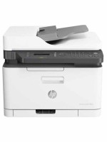 HP Color Laser 179fnw  All in One Laser Wireless Printer with Mobile Printing & Built-in Ethernet - 4ZB97A, White with Warranty