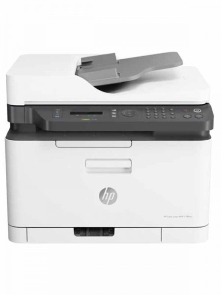 HP Color Laser 179fnw  All in One Laser Wireless P