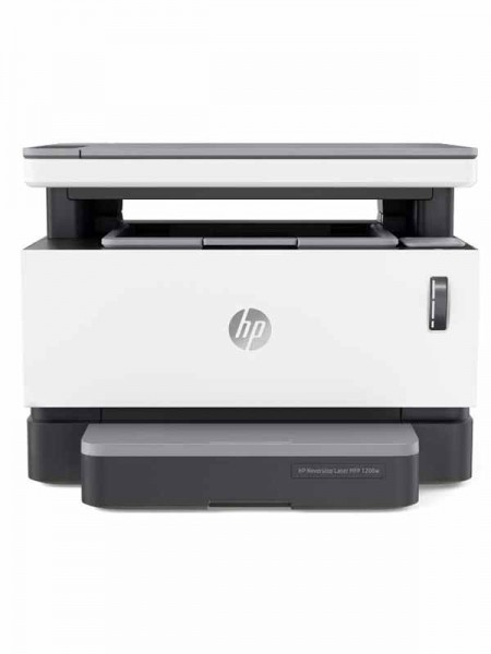 HP Neverstop Laser MFP 1200w All-in-One Printer, W