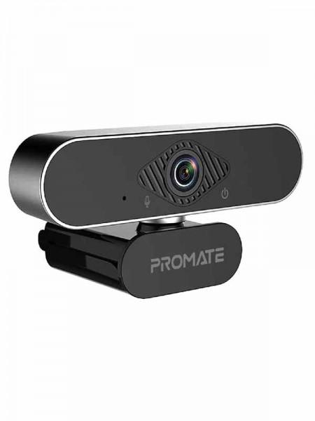 Promate ProCam-2 Premium Auto Focus FHD 1080P Pro