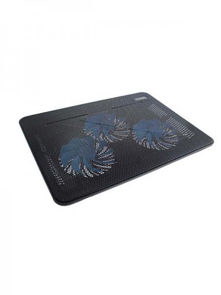 Crown CMLC-1043T Laptop Cooler Stand, Black &
