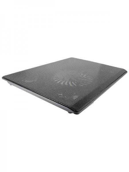Crown CMLC-205T Laptop Cooler Stand, Black