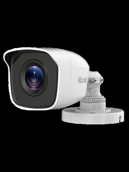 HiLook THC-B140-M 4 MP Fixed Mini Bullet Camera, (