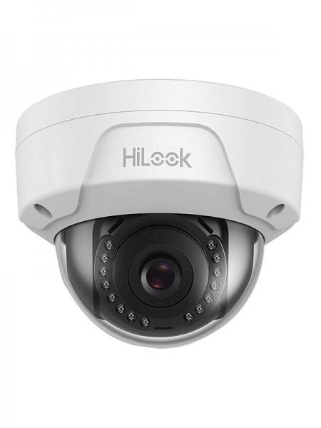 HiLook IPC-D121H 2 MP Fixed Dome Network Camera, (