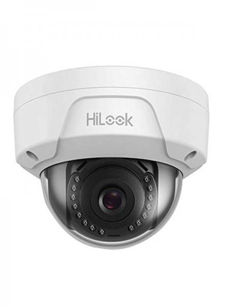 HiLook IPC-D140H 4 MP Fixed Dome Network Camera, (
