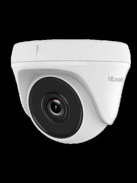 HiLook THC-T140-P 4 MP EXIR Turret Camera, (2.8mm)