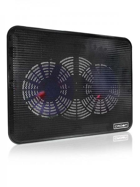 CROWN CMLC-202T Laptop Cooler Stand | CMLC-202T