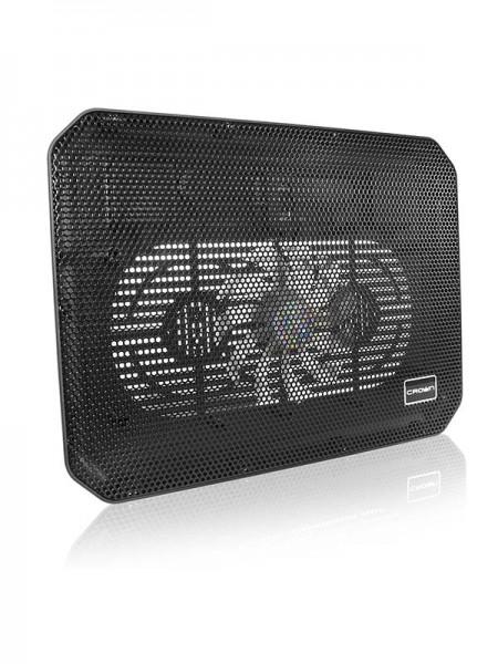 CROWN CMLC-M10 Laptop Cooler Stand | CMLC-M10-B