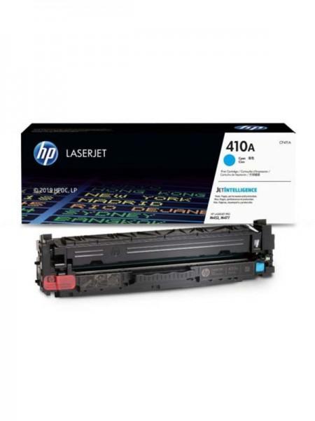 HP 410A Cyan Original LaserJet Toner Cartridge | C