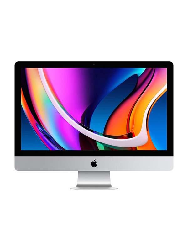 APPLE AIO iMac, Core i9 (3.6GHz), 8GB, 1TB SSD, Radeon Pro 5500XT (8GB GDDR6), 27 inch Retina 5K (5120 x 2880) with macOS | Z0ZX007LE