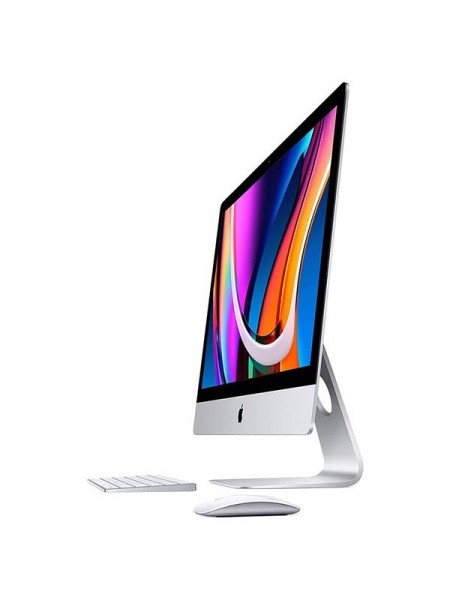 APPLE iMac AIO, Core i3 (3.6 GHz), 8GB, 256GB SSD,