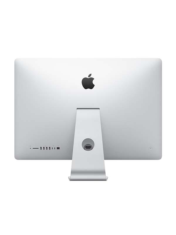 APPLE iMac AIO, Core i5 (3.1 GHz, 6Core), 8GB, 256GB SSD, AMD Radeon Pro 5300 (4GB), 27 inch 5K (5120 x 2880) with macOS | MXWT2B/A
