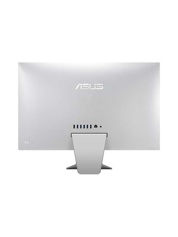 """ASUS VIVO AiO Series V272UNK, i7-8550U, 16GB DDR4 SO-DIMM RAM, 1TB SATA HDD, GeForce MX150 DDR3 2GB, 27"""" FHD IPS Anti-glare Touch display, Wireless Keyboard + Mouse, Win 10 Pro,1 Year International Warranty   V272UNK-BA023R"""