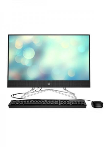 HP 24-DF051NH, Core i5-1035G1 (1.0 GHz), 8GB, 1TB