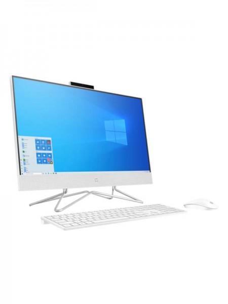 HP AiO 24-df1014ne Bundle PC, Core i5-1135G7 (4.2