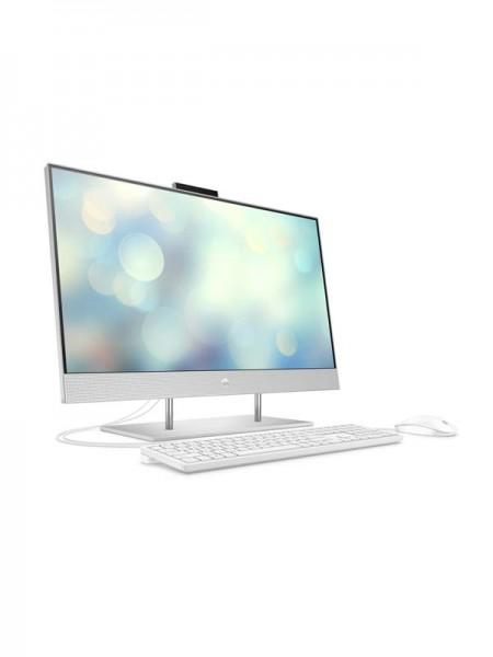 HP All-in-One 27-dp0014ne, Core i7-1065G7, 16GB, 1