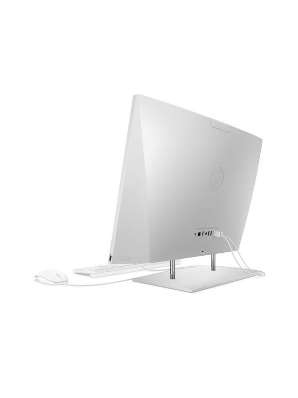 HP All-in-One 27-dp0014ne, Core i7-1065G7, 16GB, 1TB, 27inch FHD, DOS | 2D4X5EA#ABV