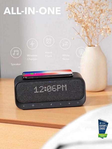 Anker Soundcore Wakey Wireless Bluetooth Speaker w