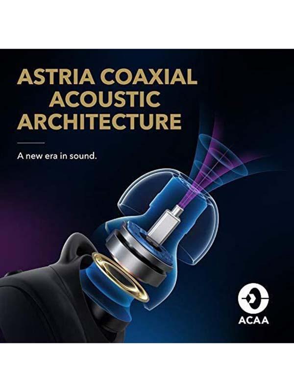 Anker Soundcore Liberty 2 Pro True Wireless Earbud, Black with Warranty