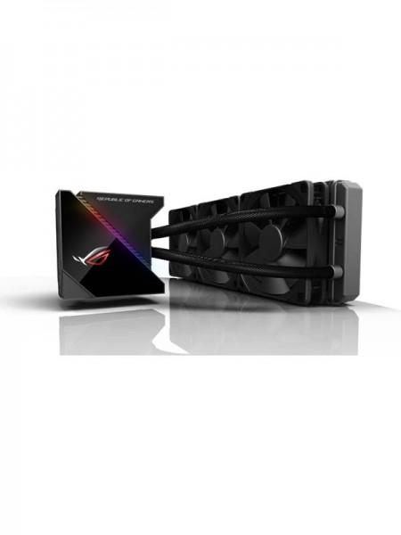 ASUS ROG RYUJIN 360, all-in-one liquid CPU cooler