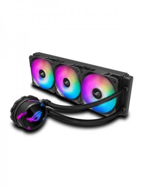 ASUS ROG Strix LC 360 RGB all-in-one liquid CPU co