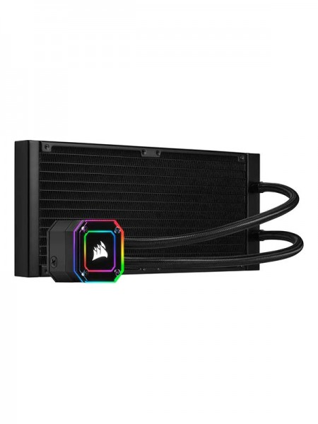CORSAIR iCUE H115i Elite Capellix Liquid CPU Coole