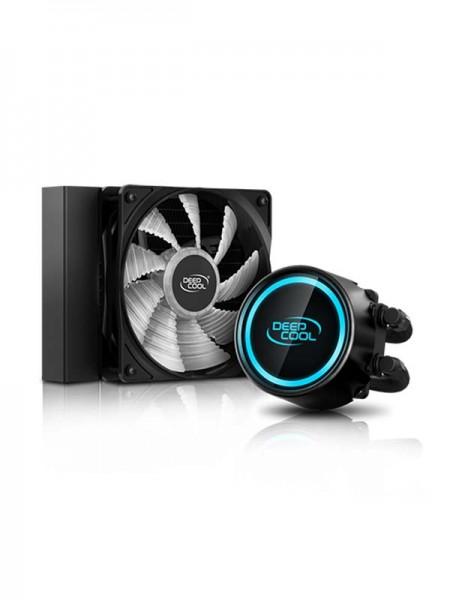 DEEPCOOL GAMMAXX L120 V2, RGB, AIO CPU Liquid Cool