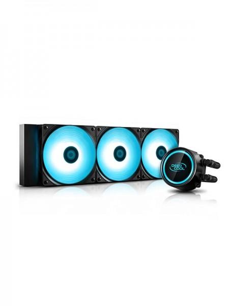 DEEPCOOL GAMMAXX L360 V2, RGB, AIO CPU Liquid Cool