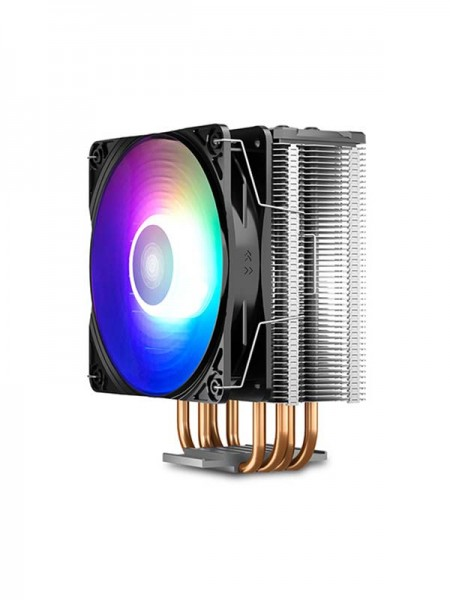 DEEPCOOL Gammaxx GT A-RGB, 4-pin Fan Connector, 12
