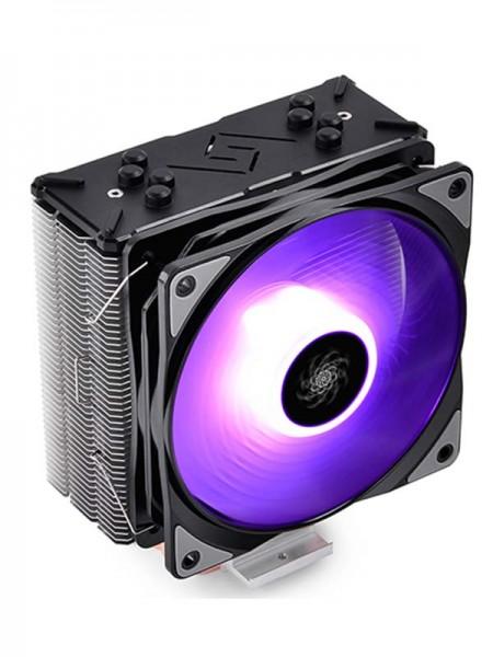DEEPCOOL CPU Air Cooler GAMMAXX GTE RGB | DP-MCH4-